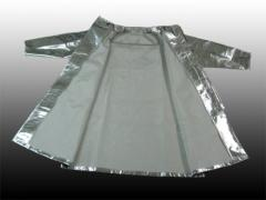 Płaszcz ochronny żaroodporny typ OP-54