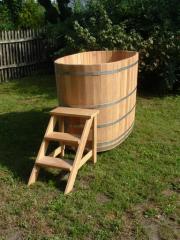 Balie do sauny