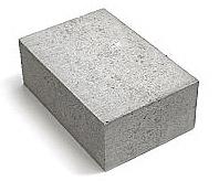 Bloczki fundamentowe betonowe
