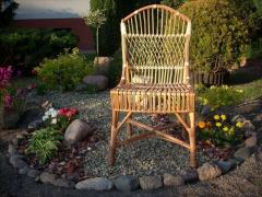 Fotele, sofy, taborety