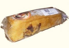 Delikatna babka piaskowa waniliowo-kakaowa