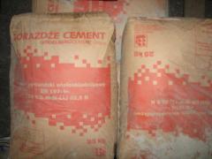 Cement Górażdże CEM II/B-M 32,5R