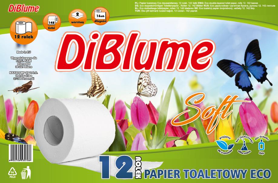 diblume_papier_toaletowy_eco_12_rolek