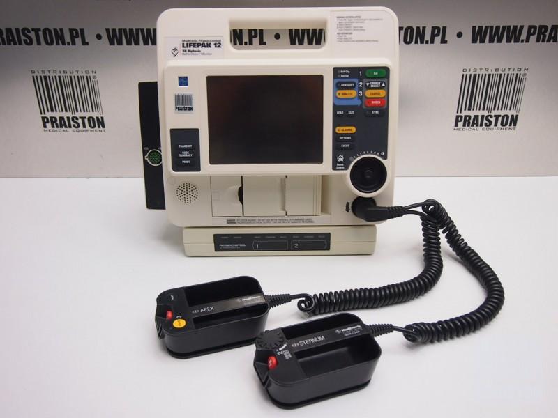defibrylator_medtronic_3d_biphasic_lifepak_12_ekg