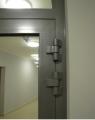 Urządzenia do drzwi rozsuwanych
