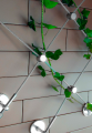 Konstrukcje do prowadzenia roślinności