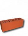 Cegła ceramiczna modularna LMS 300x100x110 czerwona gładka i ryflowana