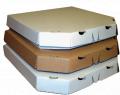 Opakowania na pizze