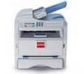 Pełna gama faksów biurowych.