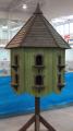 Kurniki i gołębniki. Super reprezentacyjne domki dla ptaków.