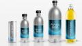 Napoje energetyczne w butelkach PET