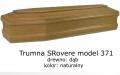 Trumna Srovere model 371