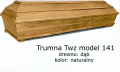Trumna Twz model 141