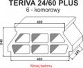 Teriva 24/60 plus