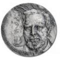 Medale wykonane metodą tłoczenia, która pozwala na odwzorowanie detali danego projektu. Różne średnice.