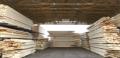 Drewno lite konstrukcyjne