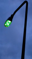 Eco Lamp (zielona) 14W