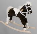 Konie na biegunach. Ponadczasowa zabawka dla naszych pociech.
