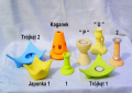 Figury ceramiczne