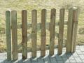 Brama do ogrodzenia