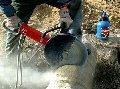 Piły hydrauliczne