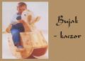 Bujak - kaczor
