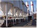 Systemy ogrzewania stacjonarnych i mobilnych węzłów betoniarskich