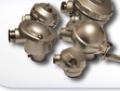 Głowice aluminiowe