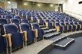 Krzesła kinowe i audytoryjne Oscar