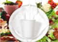 Opakowania i naczynia jednorazowe