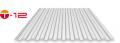 Profiled sheet