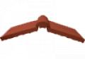 Listwa ogrodzeniowa 79 x 250 x 42