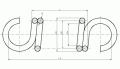Sprężyny śrubowe naciągowe i rozciągowe