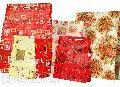 Torby papierowe, torebki ozdobne, papier pakowy, pudełka kartonowe