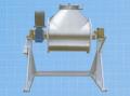 Mieszalnik bębnowy MW-01 do produktów pylistych i granulatów z mieszadłem wstęgowo - łopatkowym.