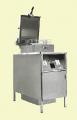 Smażalnik elektryczny ciśnieniowy