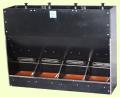 Automaty paszowe dla tuczników z poidłem AP4ZP