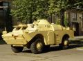 Opancerzony pojazd rozpoznawczy BRDM–2