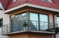 Ramy balkonowe