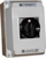 Rozłącznik izolacyjny RSI 63 w obudowie OB4