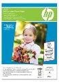 Papier A4 HP q5451a Everyday Photo 170g