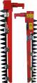 Kosy boczne hydrauliczne