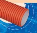 System kanalizacji zewnętrznej z PP K2 - Kan