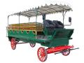 Powóz konny Picnic-Wagen-PK5