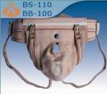 Pas z taśmami podtrzymującymi SUSPENSORIUM BS-110/BB-100