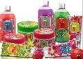 Tutti Frutti Kosmetyki z roślinnymi endorfinami i feromonami o świeżych, owocowych zapachach