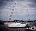 Jacht żaglowy Antila 27