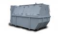Kontener typu D-10 na odpady komunalne