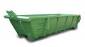 Kontener typu K-10 AM na odpady budowlane