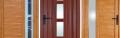 Drzwi linia Aqua
